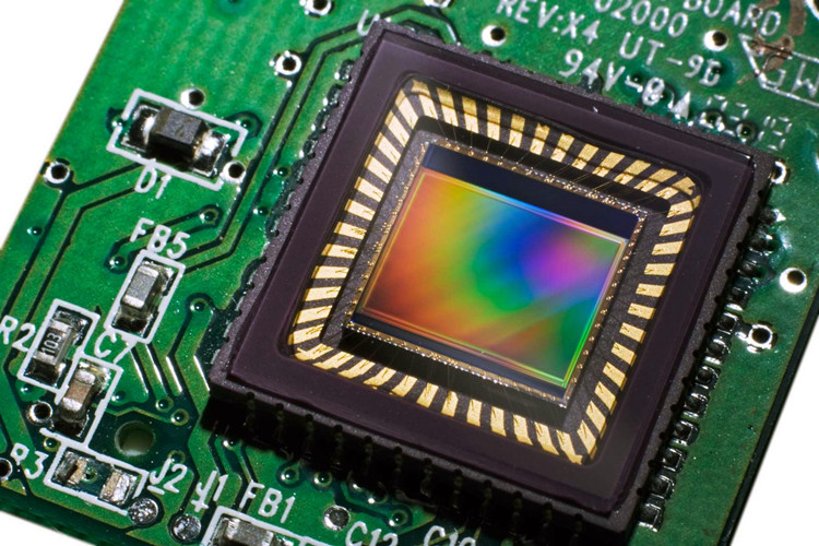 cmos sensor what is it